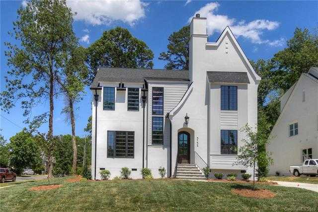 $1,090,000 - 5Br/4Ba -  for Sale in Midwood, Charlotte