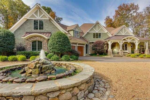 $975,000 - 5Br/7Ba -  for Sale in The Sanctuary, Charlotte
