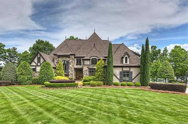 $3,500,000 - 5Br/9Ba -  for Sale in The Point, Mooresville