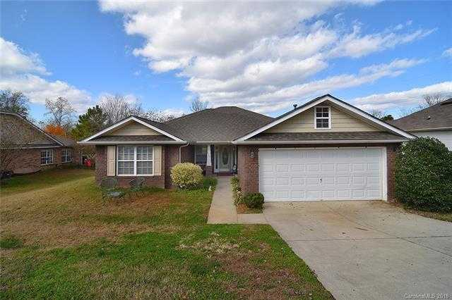 $205,000 - 4Br/2Ba -  for Sale in The Creeks Edge, Rock Hill
