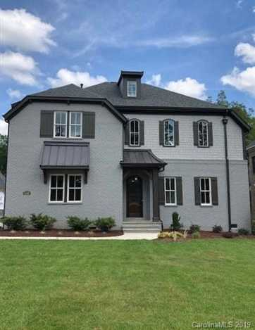 $1,193,500 - 4Br/4Ba -  for Sale in Midwood, Charlotte