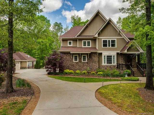 $1,225,000 - 5Br/5Ba -  for Sale in The Sanctuary, Charlotte