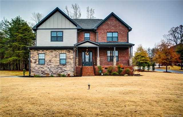 $559,000 - 5Br/4Ba -  for Sale in Montreux, Charlotte