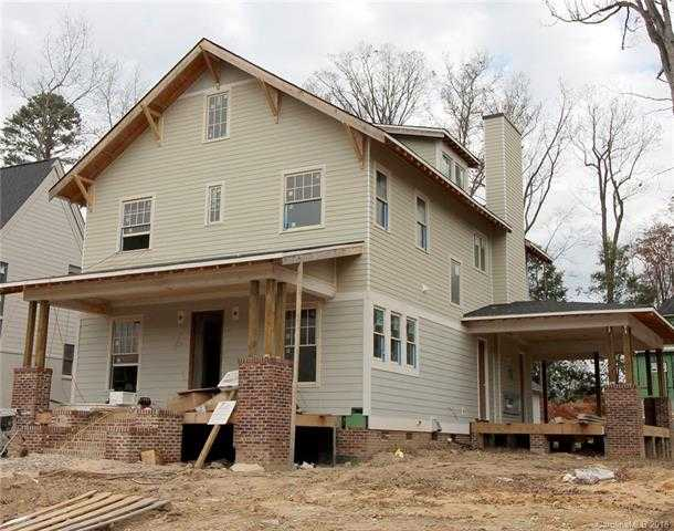 $1,190,000 - 4Br/4Ba -  for Sale in Midwood, Charlotte
