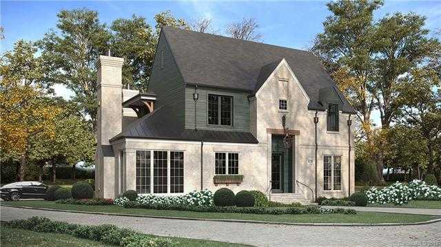 $1,175,000 - 5Br/4Ba -  for Sale in Midwood, Charlotte