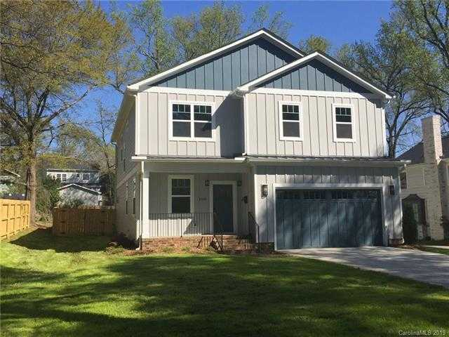 $950,000 - 4Br/4Ba -  for Sale in Midwood, Charlotte