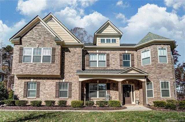 $544,900 - 5Br/4Ba -  for Sale in Summerwood, Mint Hill