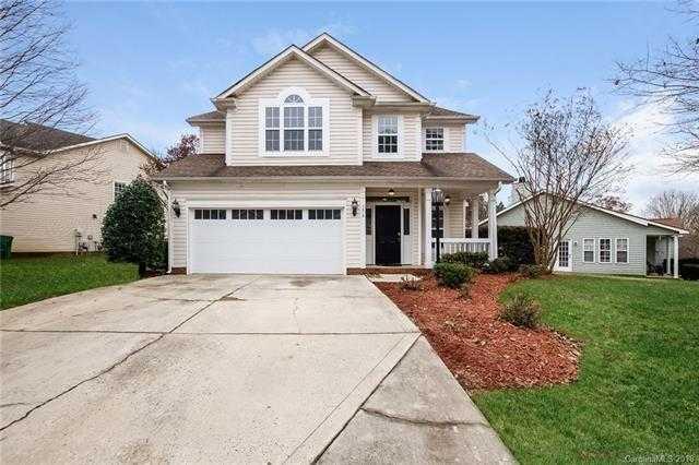 $222,000 - 3Br/3Ba -  for Sale in Deercreek, Charlotte