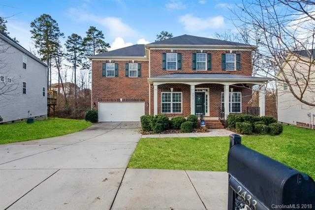 $374,900 - 5Br/3Ba -  for Sale in Highland Creek, Charlotte