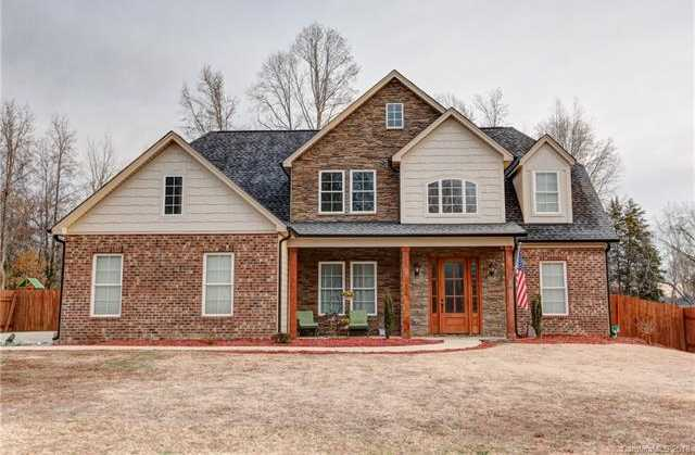 $339,900 - 4Br/3Ba -  for Sale in Woodleigh, Gastonia