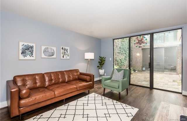 $575,000 - 2Br/3Ba -  for Sale in Fourth Ward, Charlotte