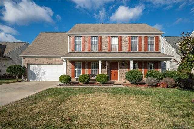 $249,000 - 4Br/3Ba -  for Sale in Planters Walk, Charlotte