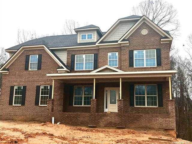 $549,000 - 6Br/5Ba -  for Sale in Summerwood, Mint Hill