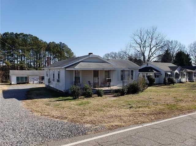 $75,000 - 4Br/2Ba -  for Sale in None, Statesville