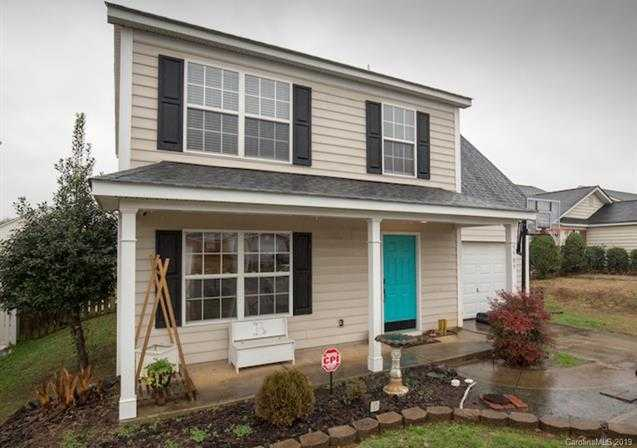 $205,000 - 3Br/3Ba -  for Sale in Stowe Creek, Charlotte
