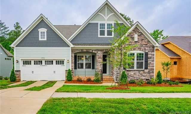 $499,000 - 4Br/3Ba -  for Sale in Harpers Pointe, Charlotte