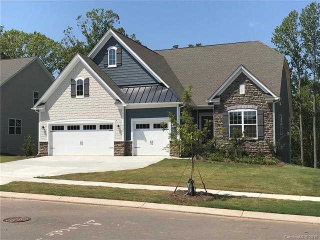 $671,544 - 4Br/4Ba -  for Sale in The Palisades, Charlotte