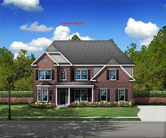 $518,000 - 5Br/4Ba -  for Sale in The Bluffs, Lake Wylie