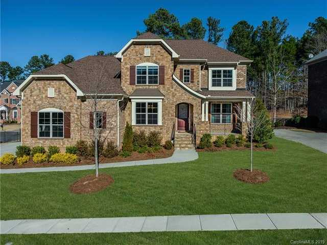 $539,900 - 4Br/4Ba -  for Sale in The Palisades, Charlotte