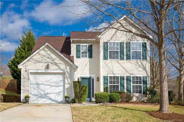 $209,500 - 3Br/3Ba -  for Sale in Forest Oaks, Clover