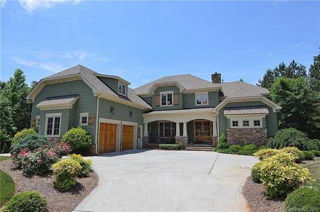 $874,900 - 5Br/5Ba -  for Sale in Reflection Pointe, Belmont