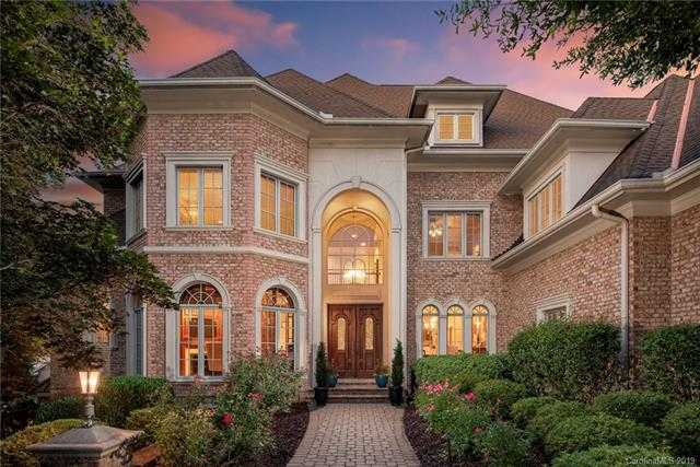 $2,300,000 - 6Br/10Ba -  for Sale in Ballantyne Country Club, Charlotte