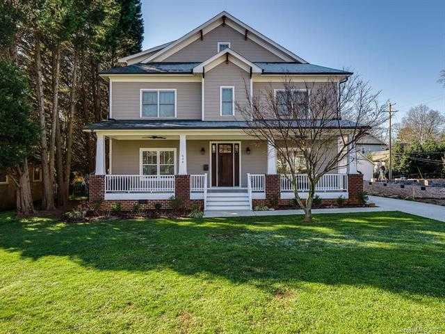$1,450,000 - 4Br/5Ba -  for Sale in Dilworth, Charlotte