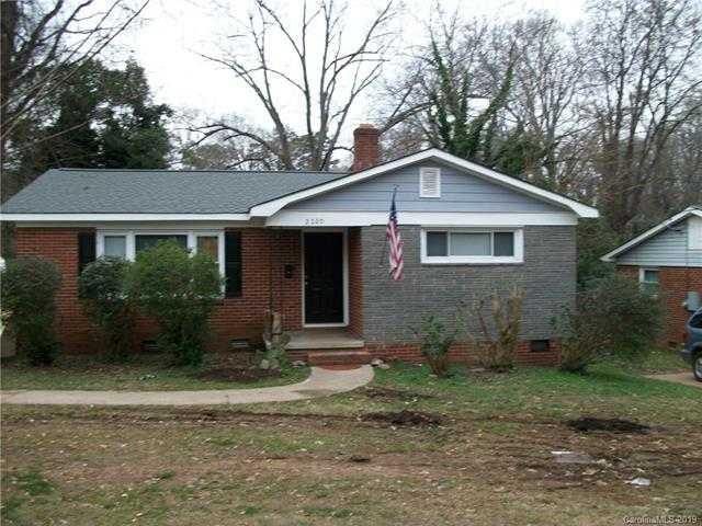$180,000 - 3Br/1Ba -  for Sale in Markham Village, Charlotte