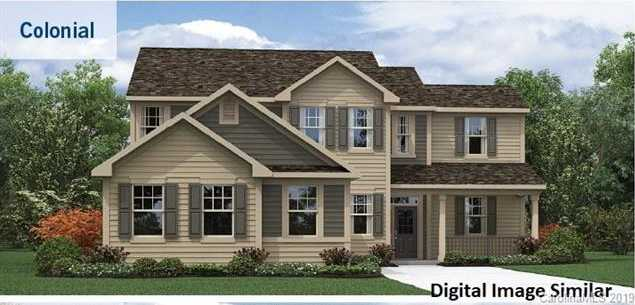$499,084 - 4Br/4Ba -  for Sale in Lake Crest, Lake Wylie