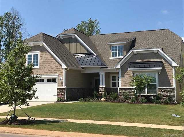 $499,974 - 4Br/4Ba -  for Sale in The Palisades, Charlotte