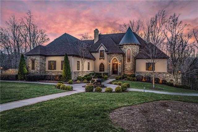 $2,300,000 - 6Br/9Ba -  for Sale in Baxter Village, Fort Mill