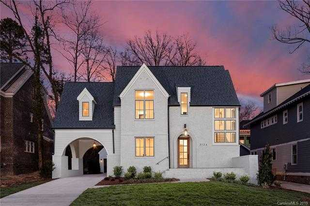 $1,194,995 - 4Br/4Ba -  for Sale in Midwood, Charlotte