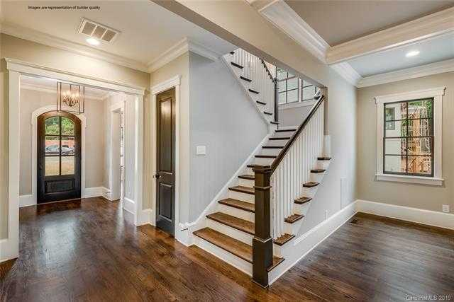 $1,098,000 - 4Br/3Ba -  for Sale in Dilworth South, Charlotte