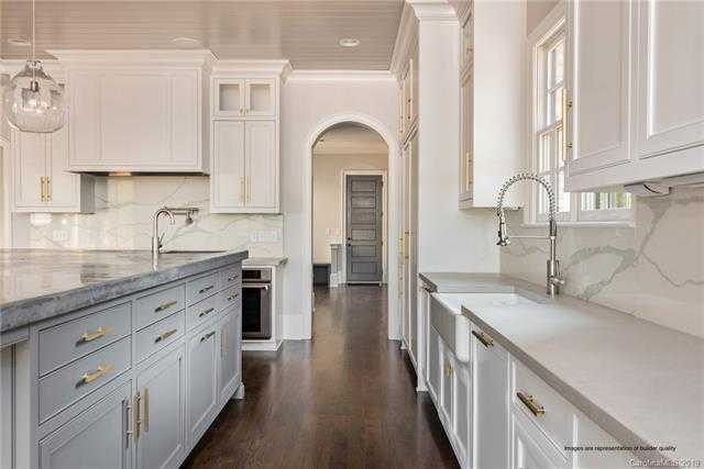 $1,150,000 - 5Br/4Ba -  for Sale in Dilworth South, Charlotte
