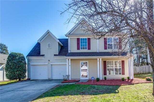 $250,000 - 3Br/3Ba -  for Sale in The Crossings, Charlotte