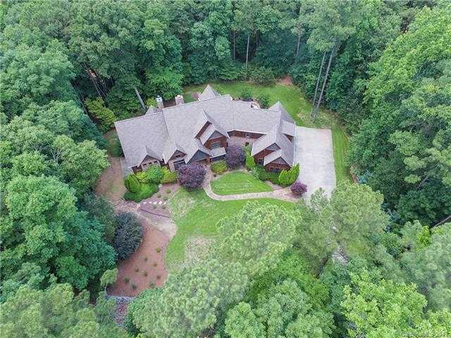 $1,325,000 - 4Br/7Ba -  for Sale in The Sanctuary, Charlotte