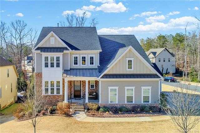 $699,900 - 6Br/5Ba -  for Sale in Eppington South, Fort Mill