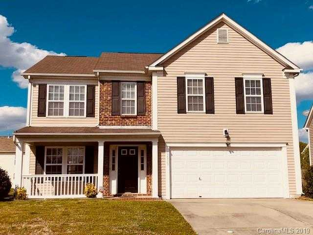 $259,900 - 3Br/3Ba -  for Sale in Planters Walk, Charlotte