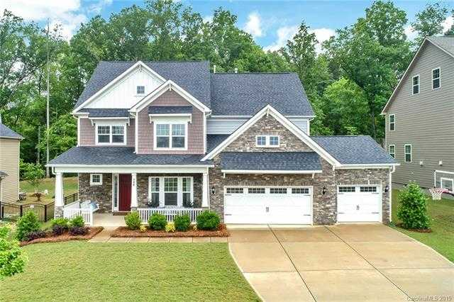 $525,000 - 5Br/4Ba -  for Sale in The Retreat At Rayfield, Indian Land