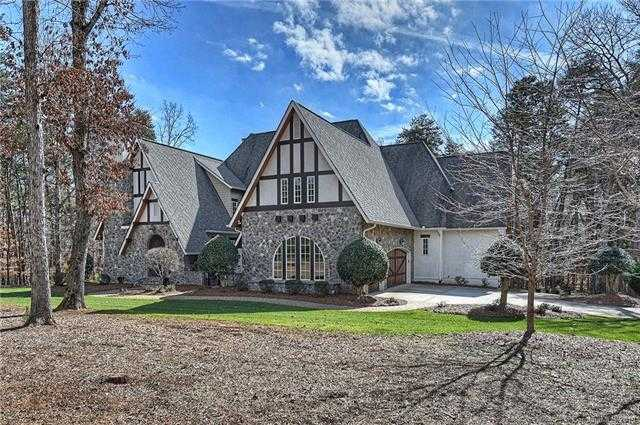 $998,500 - 4Br/7Ba -  for Sale in The Sanctuary, Charlotte