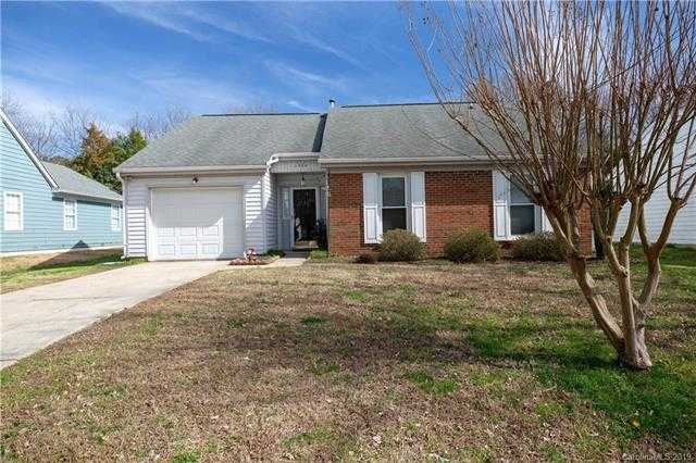 $175,000 - 3Br/2Ba -  for Sale in Cantrell Court, Rock Hill