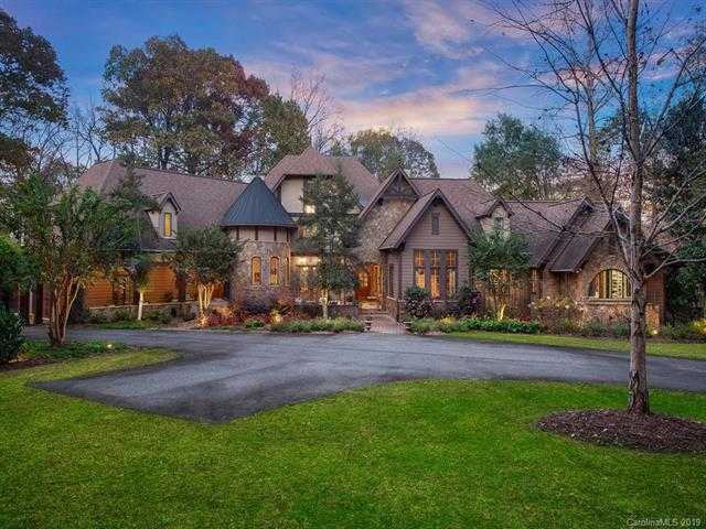 $1,150,000 - 4Br/5Ba -  for Sale in The Sanctuary, Charlotte