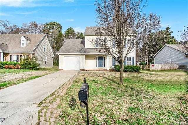 $230,000 - 3Br/3Ba -  for Sale in Cedar Run, Charlotte