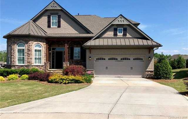 $595,000 - 3Br/4Ba -  for Sale in Regency At Palisades, Charlotte