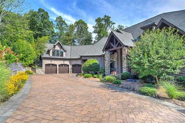 $3,850,000 - 4Br/8Ba -  for Sale in The Cliffs At Walnut Cove, Arden