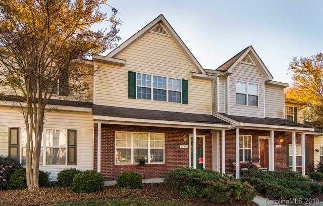 $134,000 - 2Br/3Ba -  for Sale in University Heights, Charlotte