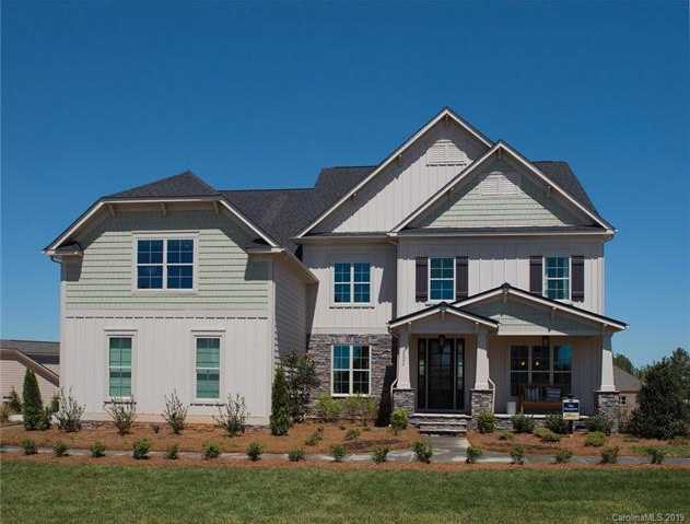 $625,000 - 4Br/4Ba -  for Sale in Habersham, Fort Mill