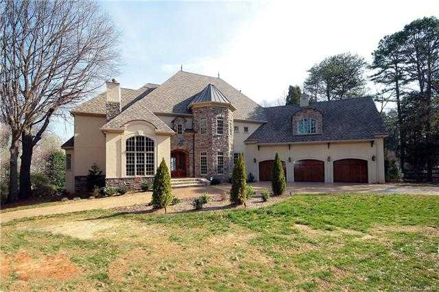 $2,899,000 - 7Br/10Ba -  for Sale in None, Cornelius