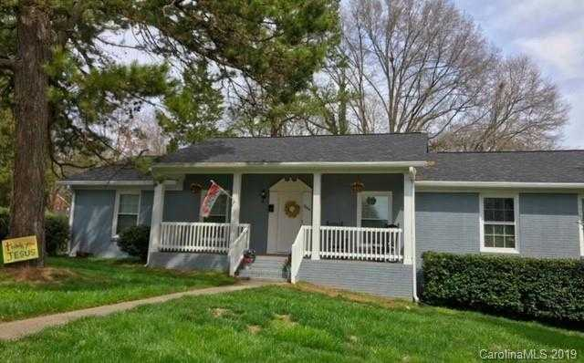 $238,500 - 3Br/2Ba -  for Sale in Sherwood Forest, Gastonia