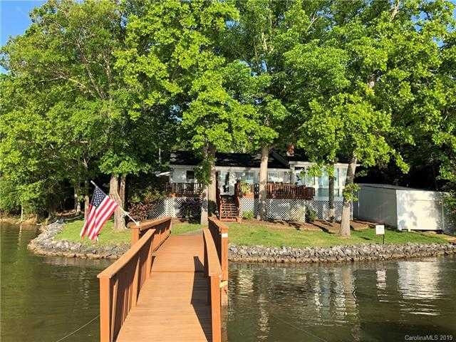$719,000 - 3Br/2Ba -  for Sale in Lake Wylie, York